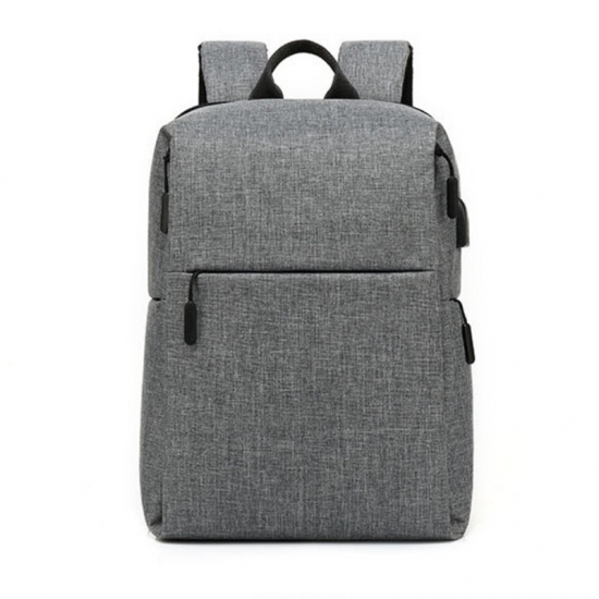 Fashion Business Antitheft Backpack