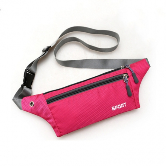 Promotional Sports Waist Bag