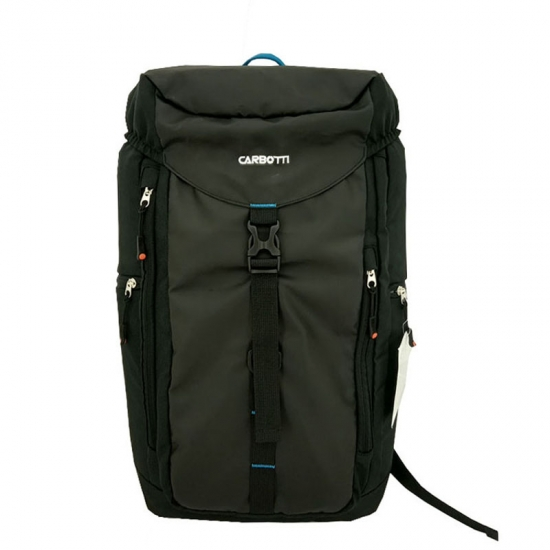 Cinch Closure Hiking Backpack