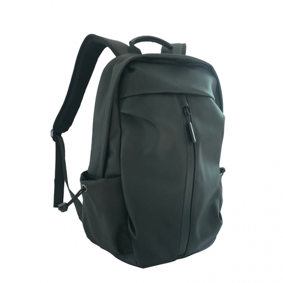 Soft Leisure PU Backpacks